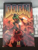 Doom 1.2 Mail Order Working Floppy Disks Rare
