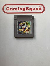 Ducktales 2 Nintendo Gameboy CART, Supplied by Gaming Squad
