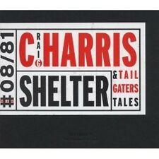 "Craig Harris ""Shelter"" CD --- 5 tracks --- NUOVO"