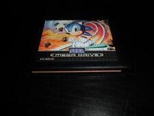 SEGA MEGA DRIVE SPIEL, Sonic Spinnball - Modul