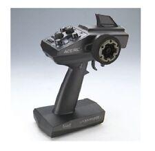 Thunder Tiger 8311 Ace RC Cougar GP3 2.4 GHz Fernststeuerung 3-Kanal *** Neuware