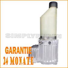 Pompe Direction Assistée  POMPE Hydraulique ZAFIRA A I ASTRA G II TRW 1 GARANTIE
