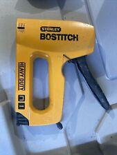 Stanley Bostitch Heavy Duty Stapler