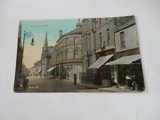More details for clackmannanshire postcard vintage  alloa street ac