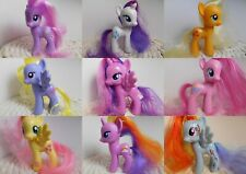 my little pony mon petit poney g4 hasbro collection MLP rare licorne unicorn