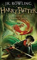 Harry Potter and the Chamber of Secrets: 2/7 (harry potter 2) by Rowling, J.K.