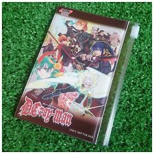 Jump Shop D.Gray-man Mini Case (Coin Card) Allen Walker Kanda Lavi / Promo