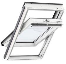 Original Dachfenster VELUX Kunststoff GLU GGU 2/3-Fach +Rollladen +Eindeckrahmen