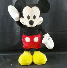 DISNEY MICKEY MOUSE CLUBHOUSE HOT DIGGITY DANCING MICKEY JUST PLAY