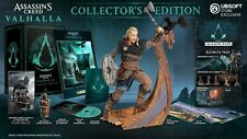 ASSASSIN'S CREED VALHALLA COLLECTOR'S EDITION Xbox/Series X Confirmed Preorder