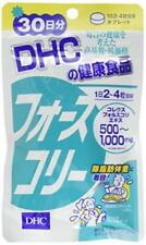 DHC Plectranthus barbatus 30 days for Diet F/S