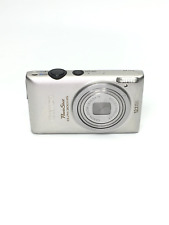 Canon PowerShot ELPH 300 HS 12.1 MP CMOS Digital Camera *AS IS, PARTS ONLY*