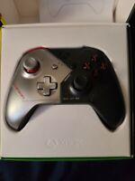 Xbox Wireless Controller - Cyberpunk 2077 Limited Edition (Microsoft #WL300141)