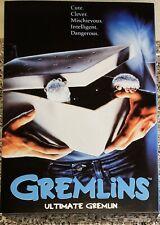 """NECA GREMLINS, 7"""" ULTIMATE GREMLINS FIGURE (1984) BRAND NEW"""