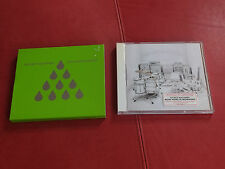 2 X CD Secret Machines-now here is nowhere/ten SILVER Drops Reprise Records