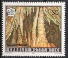 Österreich Nr.2023 ** Naturschönheiten 1991, postfrisch