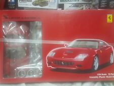 Fujimi 1/24 Ferrari Super America Model Car Kit