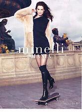 PUBLICITE ADVERTISING 014   2013   MINELLI MANIA     cuissardes