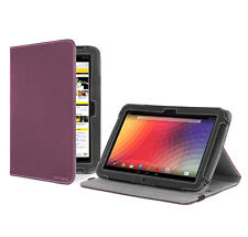 Cover-Up Google Nexus 10 Tablet Version Stand Case - Purple