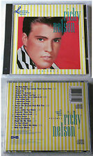 Ricky Nelson - Legendary Masters Series .USA EMI CD OVP