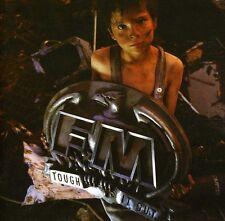 FM - Tough It Out [New CD] Bonus Tracks, Rmst