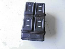 FORD MONDEO MK3 03-07 4 WAY ELECTRIC WINDOW SWITCH PACK DRIVER SIDE FRONT