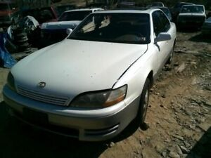 Brake Master Cylinder Without Traction Control With ABS Fits 95-00 CAMRY 67344