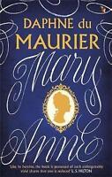 Mary Anne (Virago Modern Classics), Du Maurier, Daphne, New condition, Book