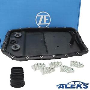 Original ZF Automatikgetriebe Ölwanne Filter + Hülse BMW ZF GA6HP26Z