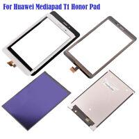 Pour Huawei Mediapad T1 8.0 Pro 4G TD-821L TD-823L Écran Tactile LCD Afficher