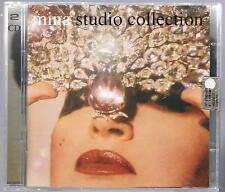 MINA STUDIO COLLECTION  - 2  CD  F.C.  MADE IN ITALY