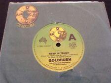 Good (G) Inlay Condition Live Recording 45 RPM Speed Vinyl Records