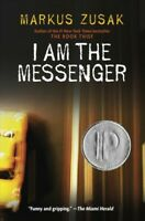 I Am the Messenger, Hardcover by Zusak, Markus, Brand New, Free shipping in t...