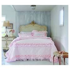 Simply Shabby Chic Quilt - TWIN