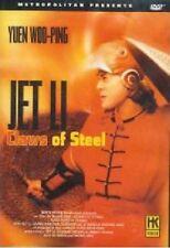 claws of steel - Hong Kong Rare Kung Fu Martial Arts Action movie