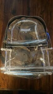 Urban Outfitters Backpack Clear