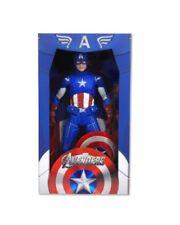 0634482612354 Neca Merchandising Avengers - Action Figure Captain America 45 cm