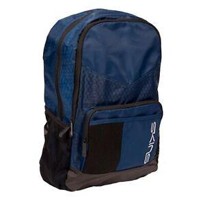 Skins - Navy Rucksack - Backpack bag - Travel Bag - Sports Bag - Rugby Football