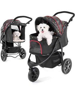TOGfit Pet Roadster Stroller $350 Retail