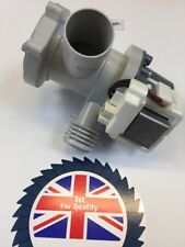 GENUINE WHITE KNIGHT WASHING MACHINE PUMP WM126 HANYU CODE 32021398