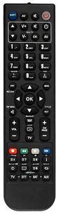 Replacement remote for SONY STR-DE197 RM-U185