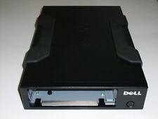 Dell PowerVault LTO3 LTO4 LTO5 LTO6 SAS HH V2 External With Power Supply Only