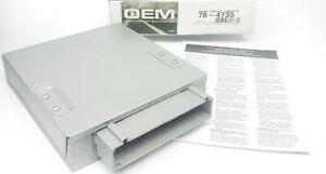 For Ford Taurus GL 2.5L 89-90 OEM Reman Engine Control Computer ECM ECC 78-4735