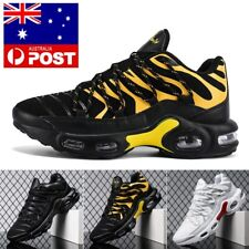 AU Men's Walking Casual Shoes Tennis Running Athletic Shoes Air Cushion Sneakers