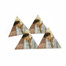 [GOT7]7 for 7 version Official Triangle Photocard-JACKSON/7 for 7/You Are/7for7