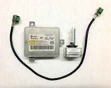 OEM 11-14 VW Touareg Xenon Ballast D3S Bulb HID Wire Kit Control Unit Computer