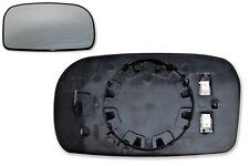 Honda Civic-VII MK7 (00-05) Stream (01-05) Right Side Heated Door Mirror Glass