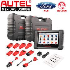 Autel MaxiDAS DS808K Automotive OBD2 Diagnostic Scanner Code Reader >DS708 DS808