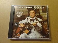 CD / JOHNNY HOES - HOLANDS GLORIE (TELSTAR)
