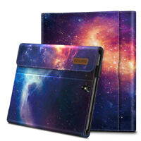 """Multi-Angle Business Cover Case for Samsung Galaxy Tab S3 9.7"""" SM-T820/T825"""